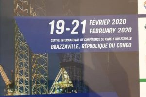 APPO attends the 4th edition of the Congo's International Oil &  Gas Conference and Exhibition, CIEHC-4, 19 – 21 February 2020