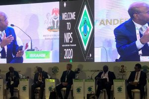 Nigeria International Petroleum Summit 2020