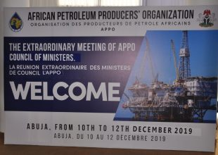 Thumbnail for the post titled: PTDF HOSTS AFRICAN PETROLEUM PRODUCERS ORGANIZATION (APPO) COUNCIL OF MINISTERS