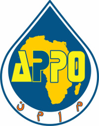 Logo for African Petroleum Producers' Organization (APPO)