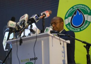Thumbnail for the post titled: Address by the Secretary General of APPO at the 2020 Nigeria International Petroleum Summit, Abuja