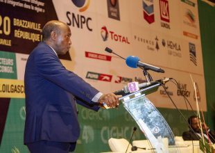 Thumbnail for the post titled: APPO participates in the 4th edition of the Congo's International Oil &  Gas Conference and Exhibition, CIEHC-4