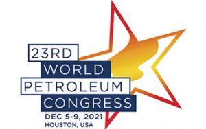 23rd World Petroleum Congress @ George R. Brown Convention Center